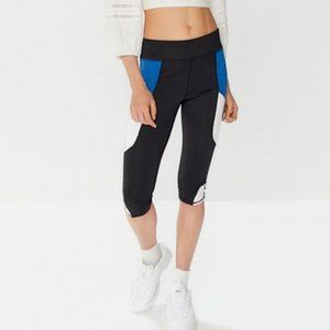 UO Urban Outfitters Frankie Cropped Leggings